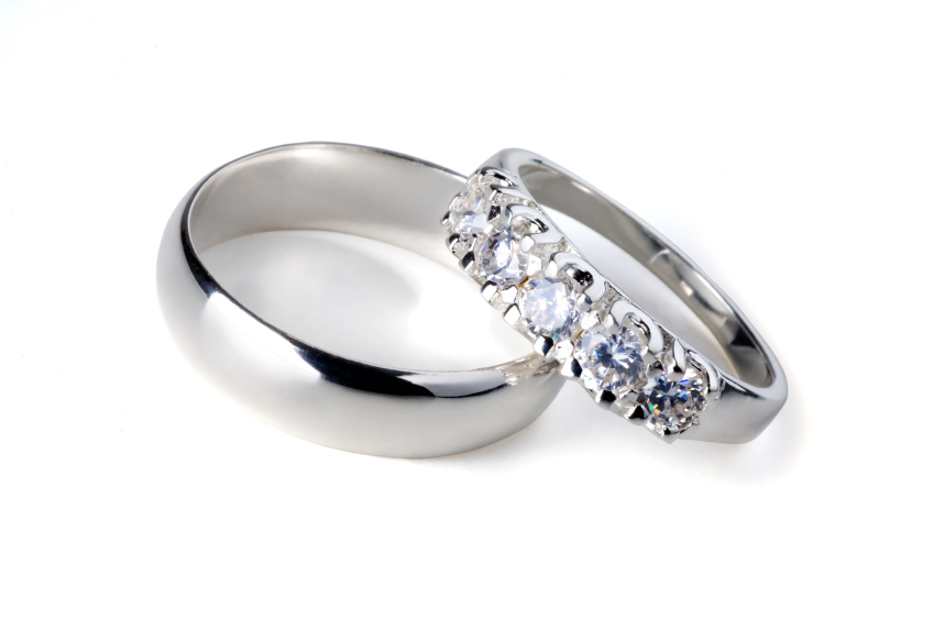 designer platinum wedding rings: Wedding Rings Pictures