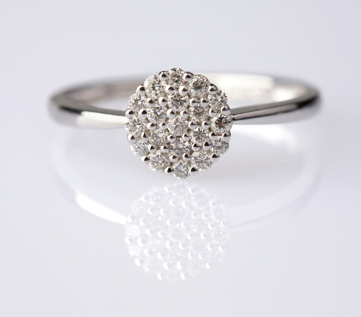 Wedding Rings 20 Delicate Wedding Ring Designs