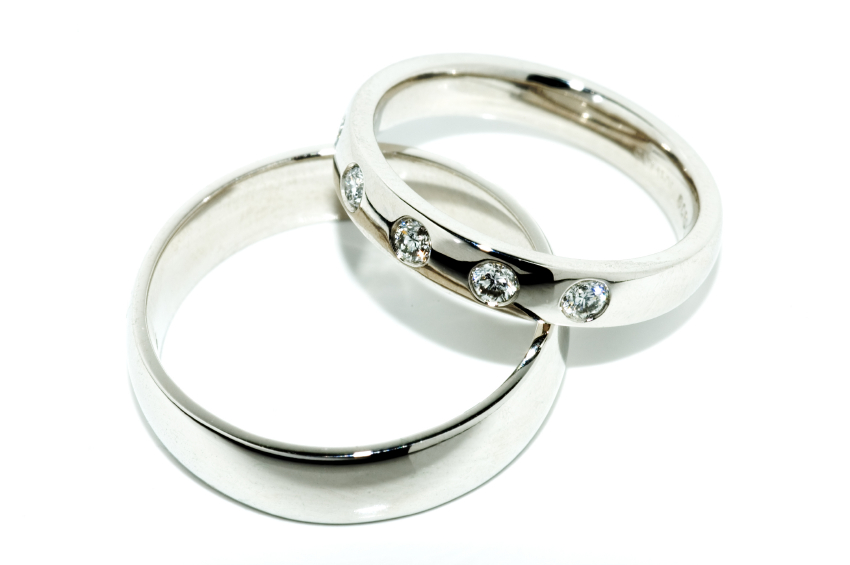 Wedding Sets Platinum Wedding Sets Rings