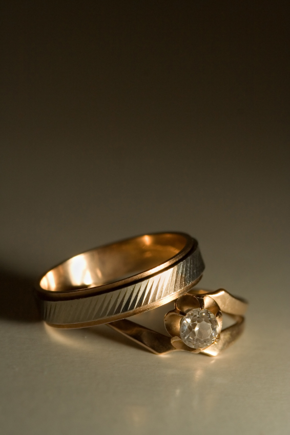 Amazing Vintage Wedding Ring Set 566 x 848 · 281 kB · jpeg